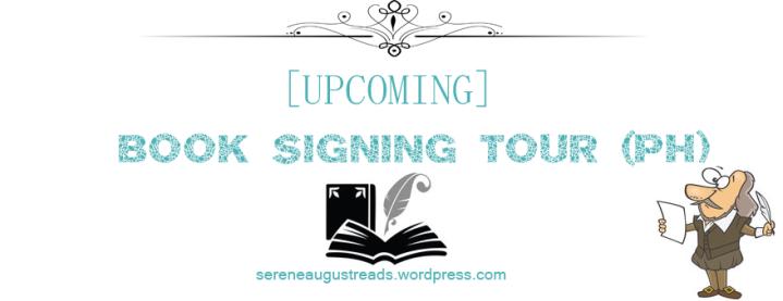 [UPCOMING] BOOK SIGNING TOUR    Sarah J.Maas